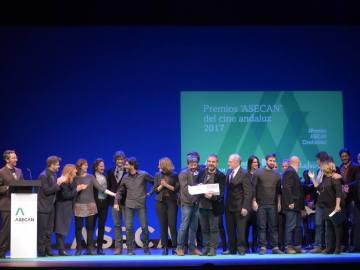 Premios Asecan 2017
