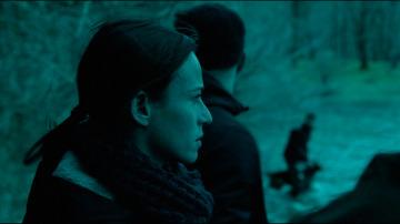 Marta Etura es Amaia Salazar en 'El Guardián Invisible'