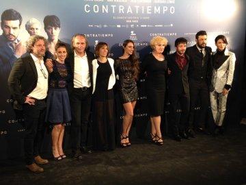 evento exclusivo, Contratiempo, Mario Casas, Bárbara Lennie, Jose Coronado, Ana Wagener