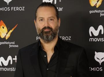 Gabriel Moreno, Premio Feroz a Mejor Cartel por El Hombre de las Mil Caras