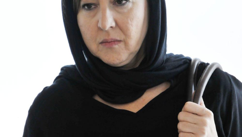 Carmen Machi es Leticia