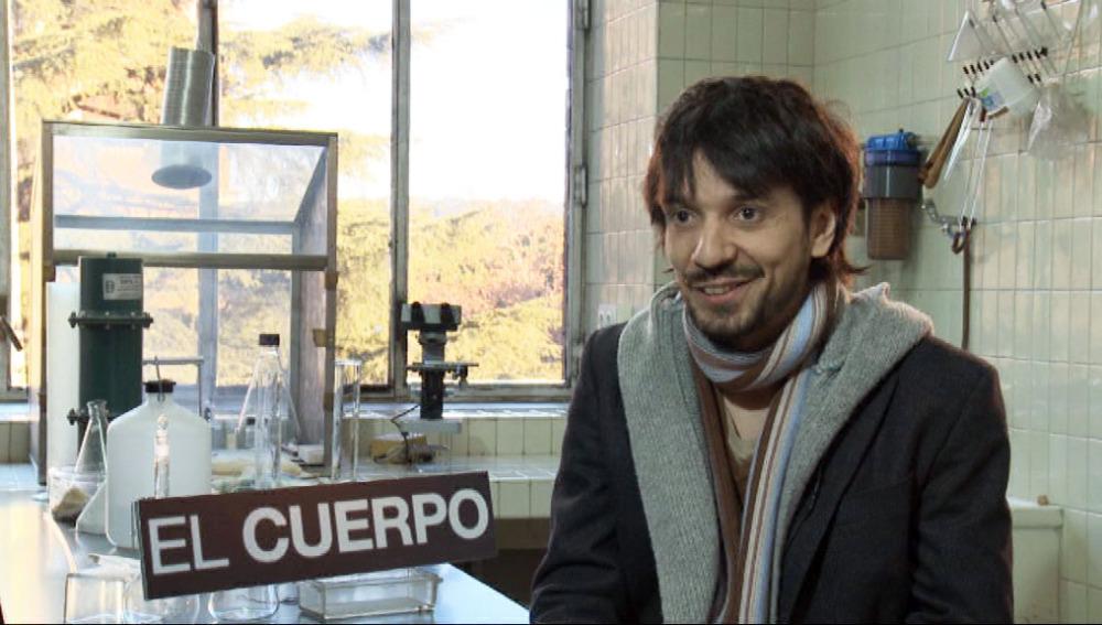 Entrevista a Oriol Paulo