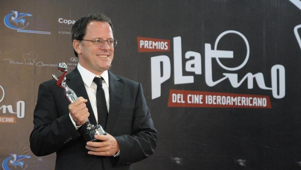 'Futbolín' triunfa en los Premios Platino como mejor cinta de animación y mejor música original