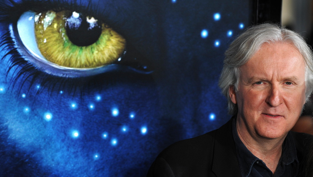 James Cameron tendrá lista 'Avatar 2' para 2017
