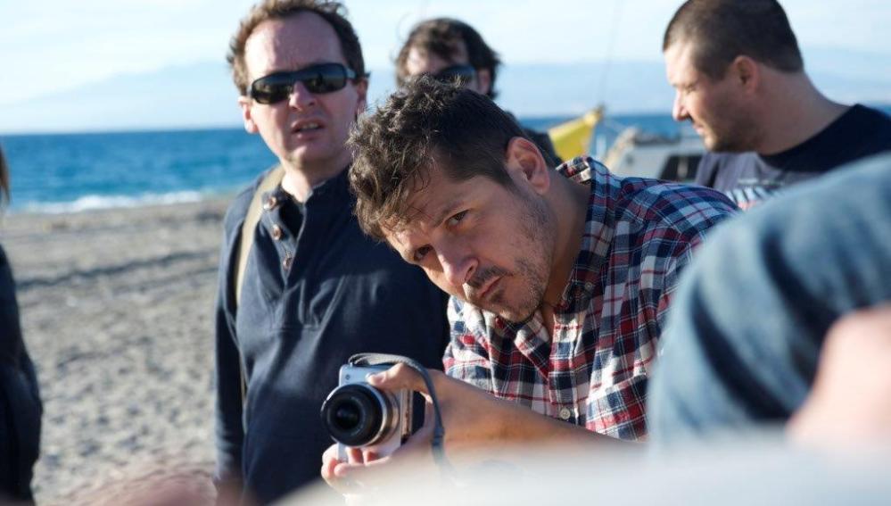 Keke Maillo comienza el rodaje de 'Toro' con Mario Casas, Luis Tosar y José Sacristán