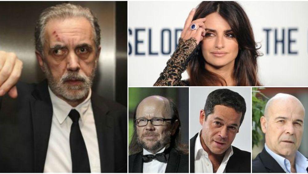 Penélope Cruz protagoniza 'La Reina de España'