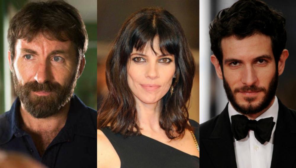 Antonio de la Torre, Maribel Verdú y Quim Gutiérrez, juntos en 'Abracadabra'