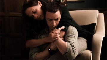 James McAvoy y Alicia Vikander protagonizan 'Inmersión', lo nuevo de Wim Wenders