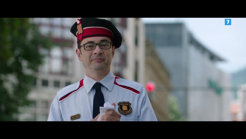 ATRESMEDIA CINE | Jordi Sánchez, experto negociador en \'Cuerpo de ...