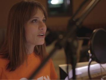 Michelle Jenner pone voz a Paula