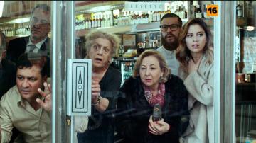 El Bar La Película