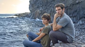'La Niebla y la Doncella' está basada en la novela de Lorenzo Silva