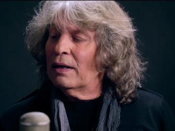 José Mercé interpreta el tema principal de Oro