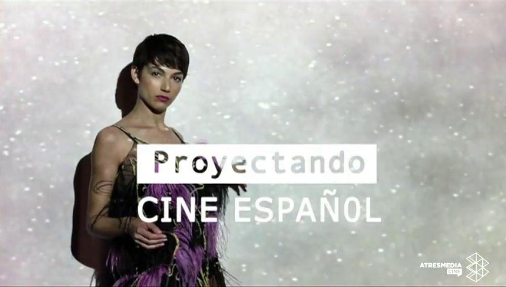 Atresmedia lanza la acción digital #ProyectandoCineEspañol