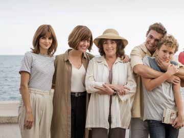 Gente Que Viene y Bah se estrena el 18 de enero de 2019