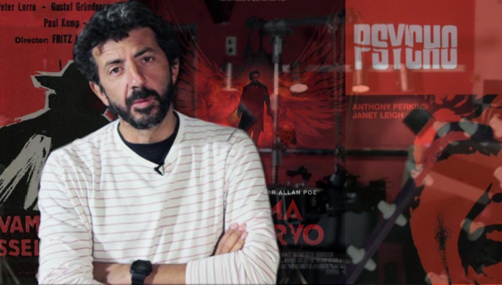 Las diez películas criminales de Alberto Rodríguez