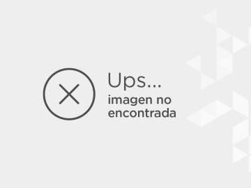 Óscar Ladoire y Belén Cuesta son los compañeros Miguel y Yoli