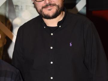 Dani de la Torre, director de 'El Desconocido'