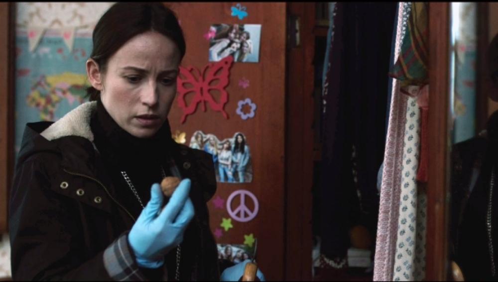 Tráiler de 'El Guardián Invisible' con Marta Etura