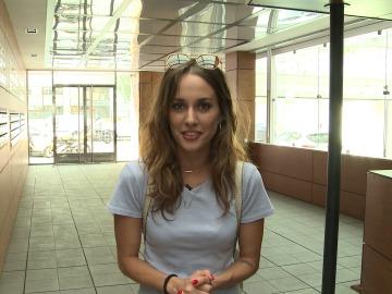 Entrevista a Silvia Alonso