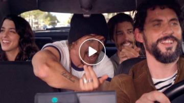 videoclip de Toc Toc
