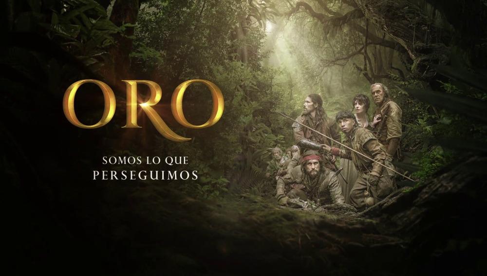 Making of de Oro