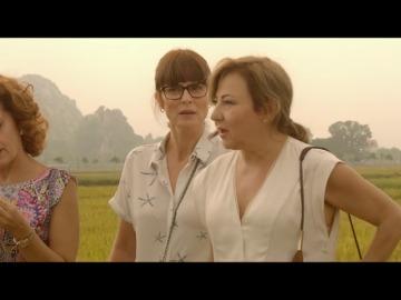 Tráiler final de 'Thi Mai, Rumbo a Vietnam' con Carmen Machi, Aitana Sánchez Gijón, Adriana Ozores y Dani Rovira