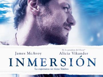 Cartel oficial de Inmersión